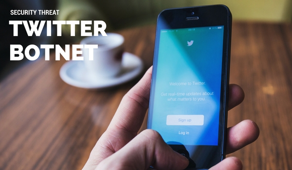 Twitter Botnet May be Security Threat, say Researchers