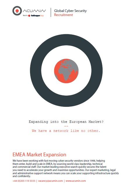 EMEA Market Expansion