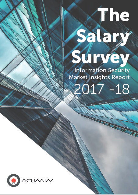 The Salary Survey 2017-2018