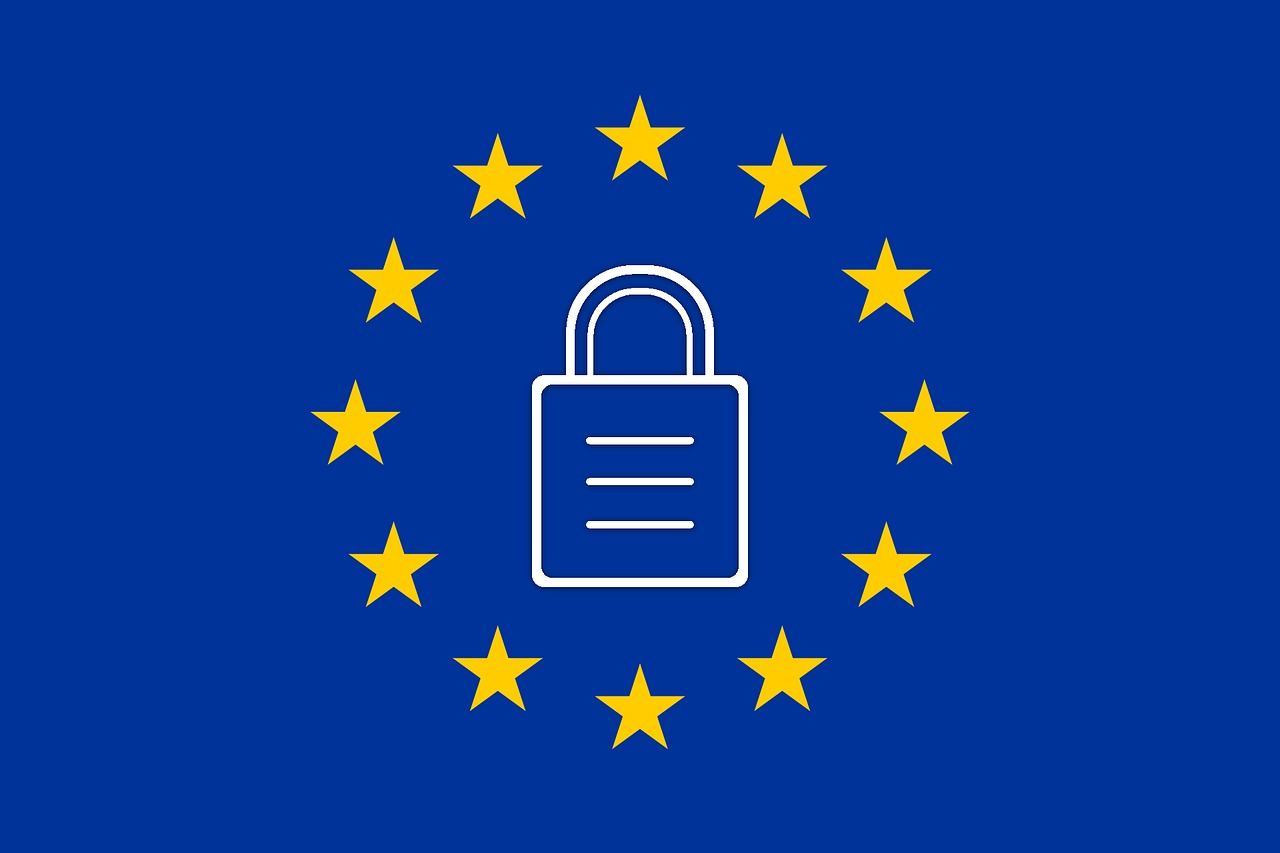 2018, The Year GDPR Comes into Place
