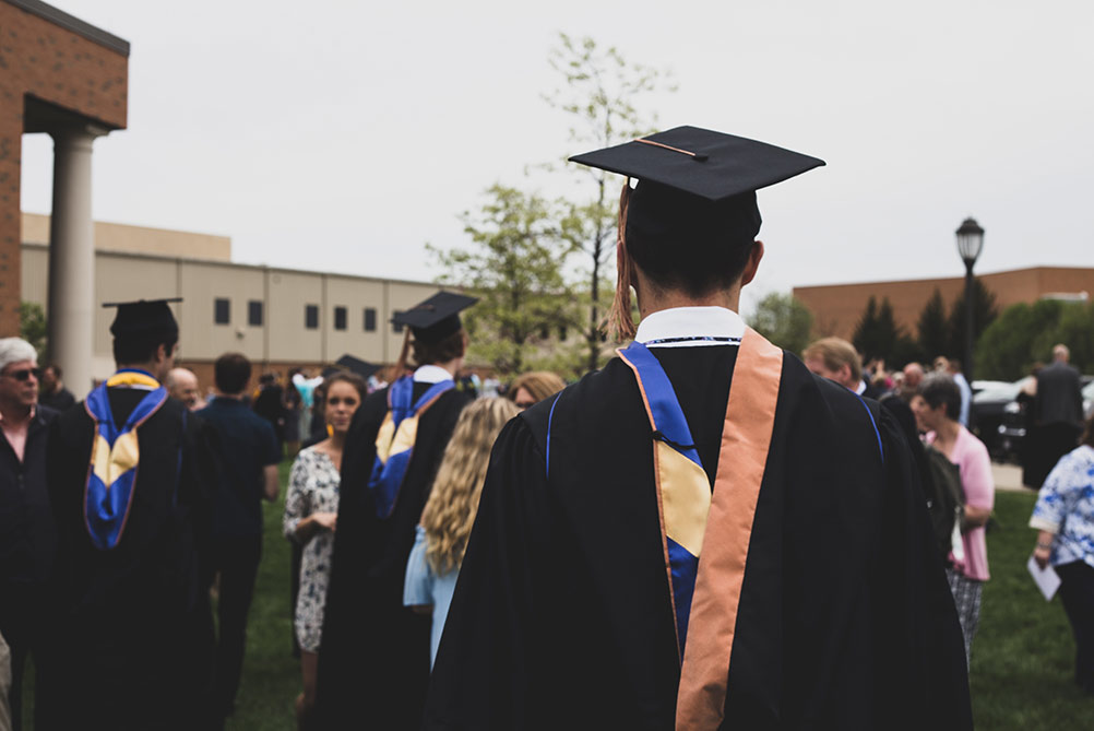 Does a Career in Cyber Security Require a Degree?