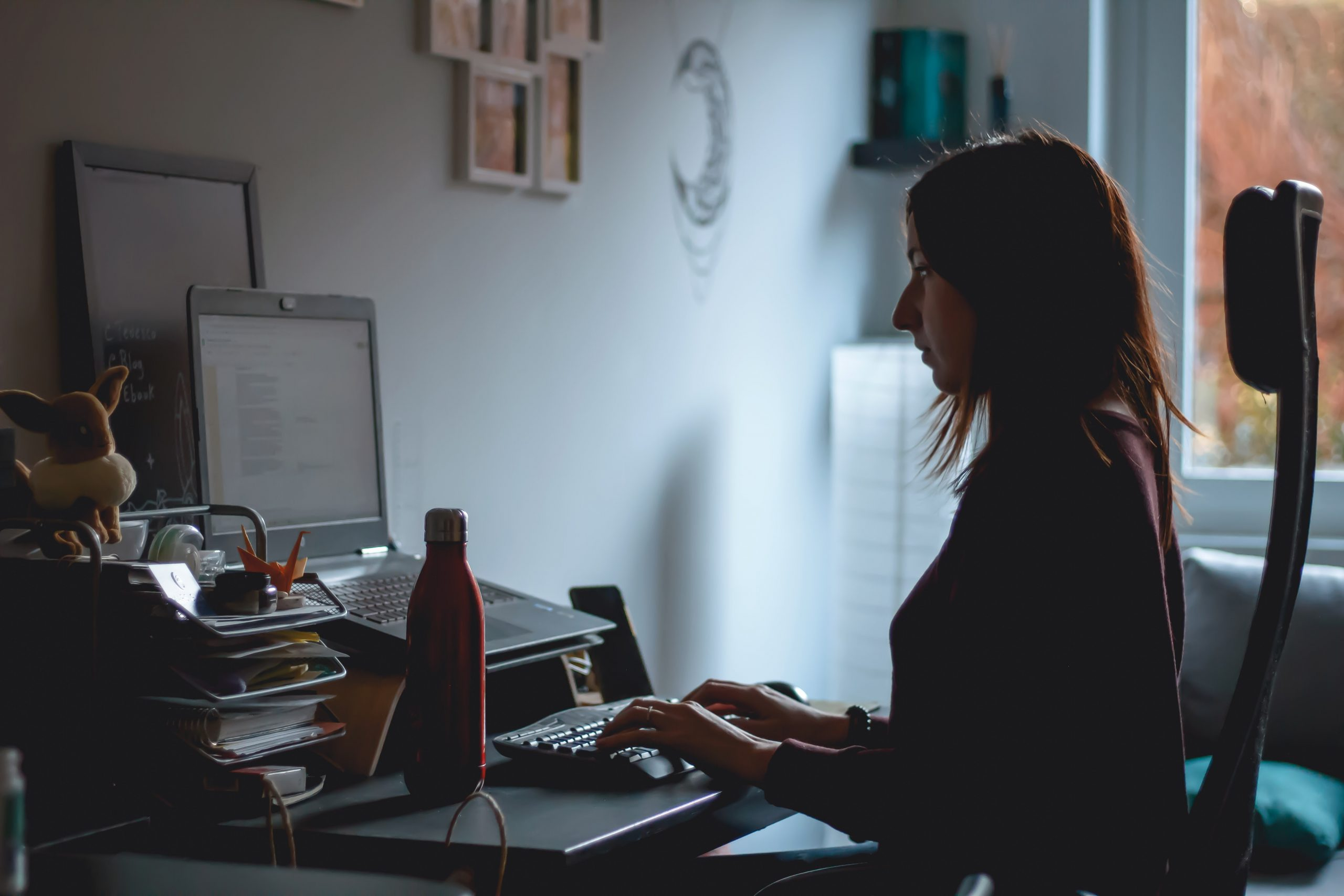 How to stay cyber safe whilst working remotely